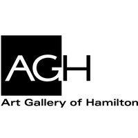 Donated by the Art Gallery of Hamilton  logo