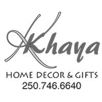 Khaya Home Decor logo