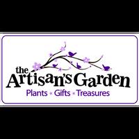 The Artisan's Garden logo
