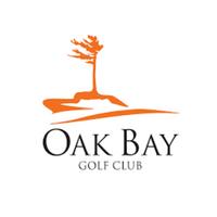 Oak Bay Golf Club logo