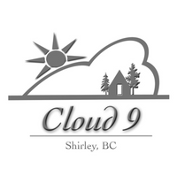 Cloud 9 Glamping logo