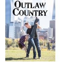 Outlaw Country  logo