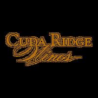 Cuda Ridge Winery and Anthony Scott Catering logo