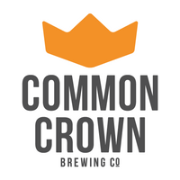 Common Crown Brewing Co logo