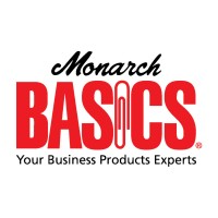 Monarch Basics logo