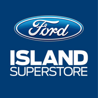 Island Ford Superstore logo