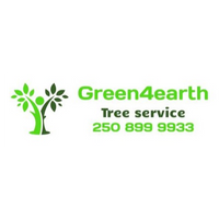 Green4earth Tree Service logo