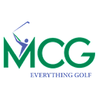 MCG Golf logo