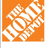 Home Depot Vernon logo