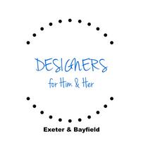 Designer's For Him & Her logo