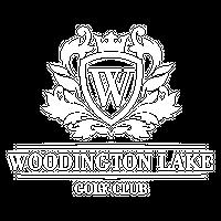 Woodington Lake Golf Club  logo
