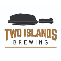 Two Islands Brewing logo