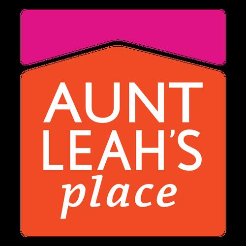 Aunt Leah's Trivia Fundraiser - Mindy Parfitt's logo