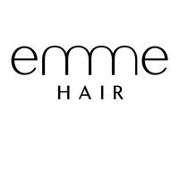 Emme Hair logo