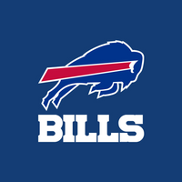 The Buffalo Bills logo