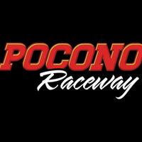 Pocono Raceway logo