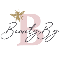 Brittany Wallins from Beauty by B  logo